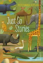 Image of Just So Stories : Vintage Classics