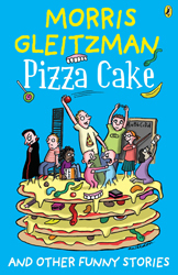 Image of Pizza Cake And Other Funny Stories