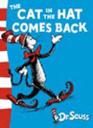 Image of Cat In The Hat Comes Back