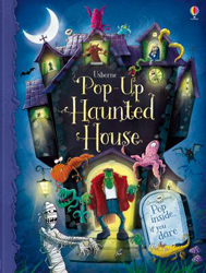 Image of Pop Up Haunted House