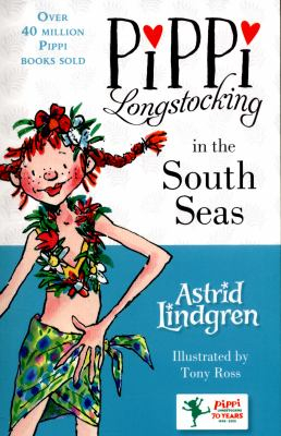 Image of Pippi Longstocking In The South Seas