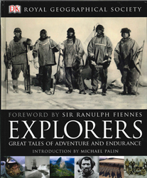 Image of Explorers : Tales Of Adventure And Endurance