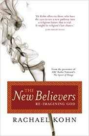 Image of The New Believers : Re-imagining God