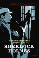 Image of Extraordinary Adventures Of Sherlock Holmes