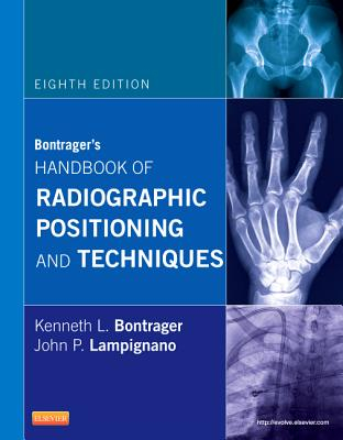 Image of Bontrager's Handbook Of Radiographic Positioning And Techniques