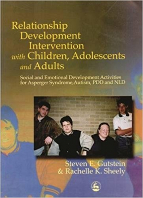 Image of Relationship Development Intervention With Children Adolescents & Adults