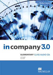 Image of In Company 3.0 : Elementary : Audio Cd