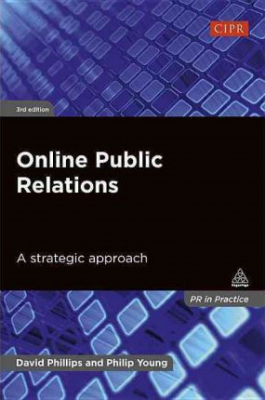 Image of Online Public Relations : A Strategic Approach