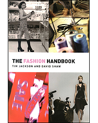Image of Fashion Handbook