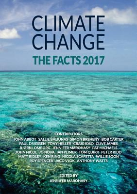 Climate Change : The Facts 2017