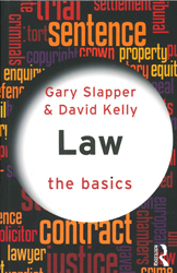 Law : The Basics