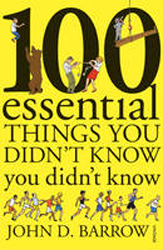 100 Essential Things You Didnt Know You Didn T Know