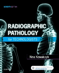 Image of Radiographic Pathology For Technologists