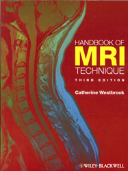 Image of Handbook Of Mri Technique
