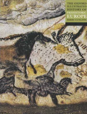Image of Oxford Illustrated History Of Prehistoric Europe