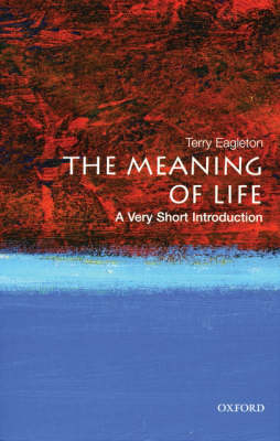 Image of The Meaning Of Life : A Very Short Introduction Book 139
