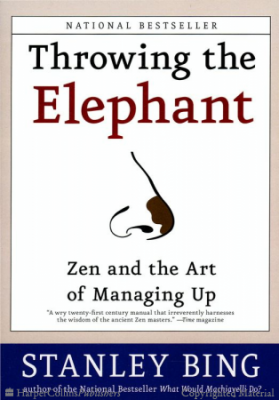 Image of Throwing The Elephant