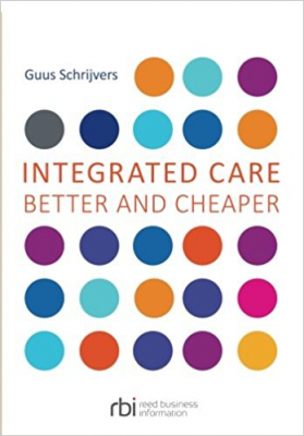 Image of Integrated Care : Better And Cheaper