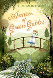Anne Of Green Gables : Vintage Classics