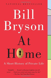 Image of At Home A Short History Of Private Life