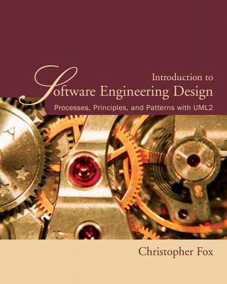Image of Introduction To Software Engineering Design Processes Principles & Patterns With Uml2