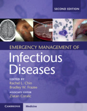 Image of Emergency Management Of Infectious Diseases
