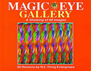 Image of Magic Eye Gallery A Showing Of 88 Images