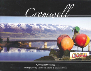 Cromwell A Photographic Journey