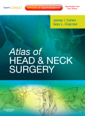 Image of Atlas Of Head And Neck Surgery