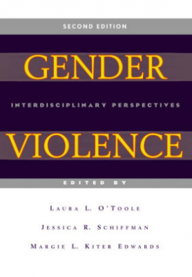 Image of Gender Violence Interdisciplinary Perspectives 2nd Edition