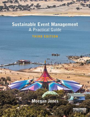 Image of Sustainable Event Management : A Practical Guide