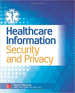 Image of Healthcare Information Security And Privacy