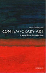 Image of Contemporary Art A Very Short Intro