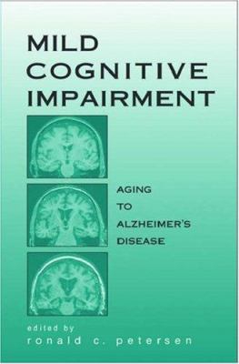 Image of Mild Cognitive Impairment Aging To Alzheimers Disease