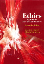 Image of Ethics : A Guide For New Zealand Nurses