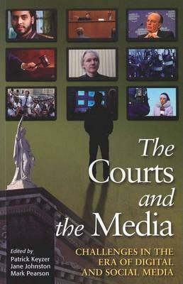 Image of Courts And The Media Challenges In The Era Of Digital And Social Media