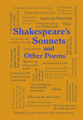 Image of Shakespeare's Sonnets And Other Poems