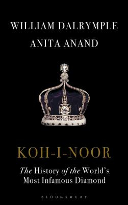 Image of Koh-i-noor : The History Of The World's Most Famous Diamond