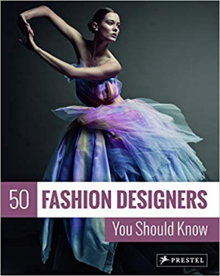Image of 50 Fashion Designers You Should Know