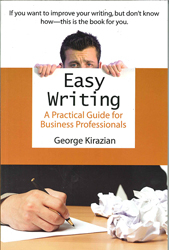 Image of Easy Writing A Practical Guide For Business Professionals