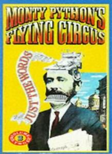 Image of Just The Words Volume 2 Monty Pythons Flying Circus