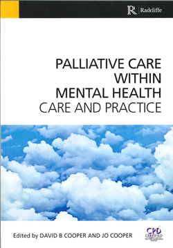 Image of Palliative Care Within Mental Health