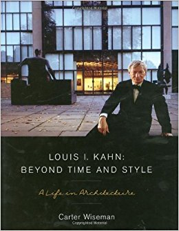 Image of Louis I Kahn Beyond Time & Style A Life In Architecture