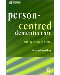 Image of Person Centred Dementia Care Making Services Better