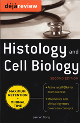 Image of Histology And Cell Biology : Deja Review