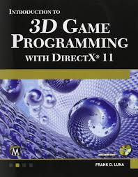 Image of Introduction To 3d Game Programming With Directx 11