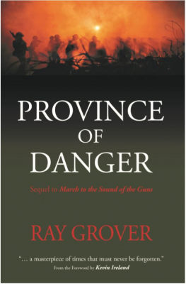 Image of Province Of Danger