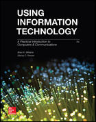 Image of Using Information Technology : Complete