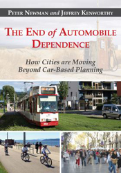 Image of End Of Automobile Dependence How Cities Are Moving Beyond Car Based Planning