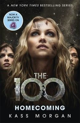 Image of Homecoming : The 100 Book 3
